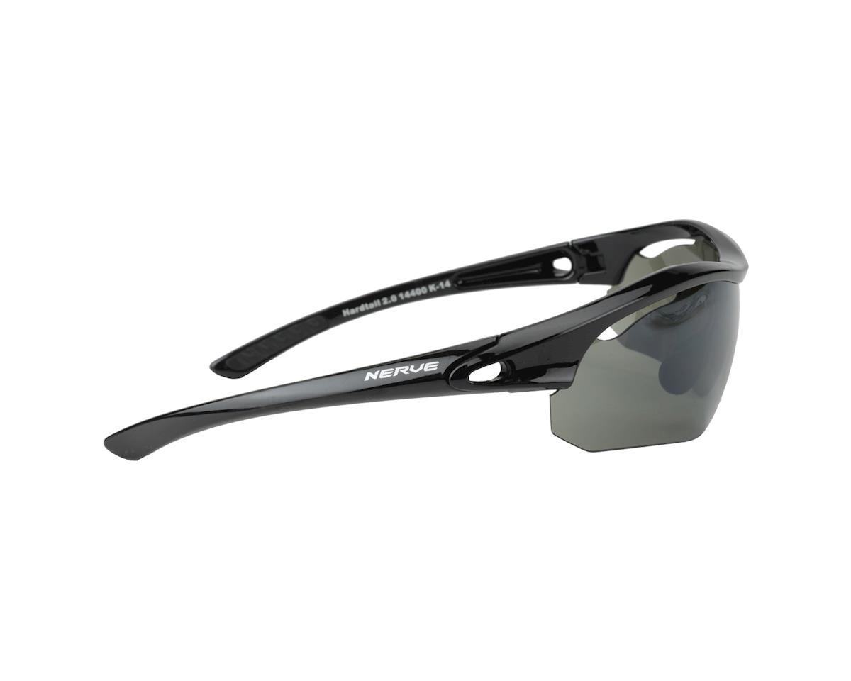 Image 3 for Optic Nerve Hardtail 2.0 Multi-Lens Sunglasses (Shiny Black)