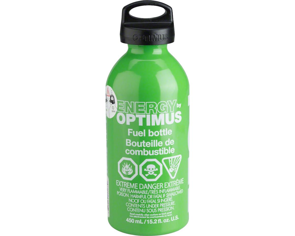 Optimus Fuel Bottle (0.6 Liter)