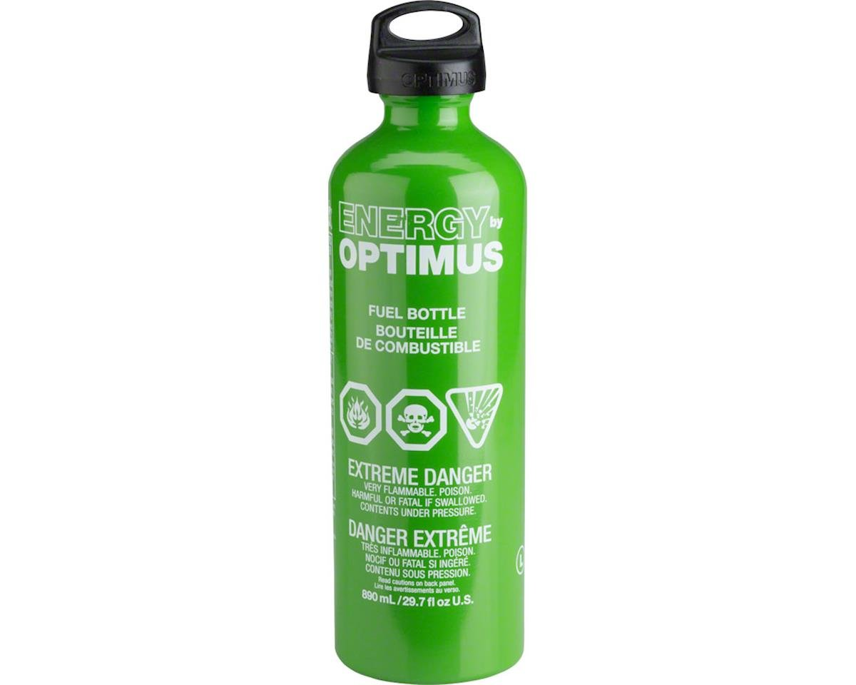 Optimus Fuel Bottle (1.0 Liter)