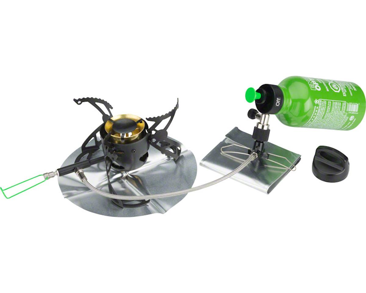Optimus Polaris Optifuel Stove: Includes 0.4L Fuel Bottle