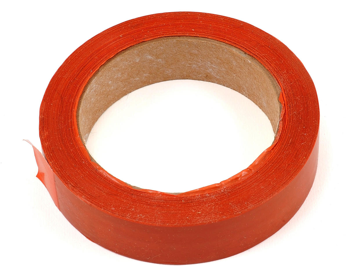 Orange Seal Rim Tape for Tubeless (24mm)