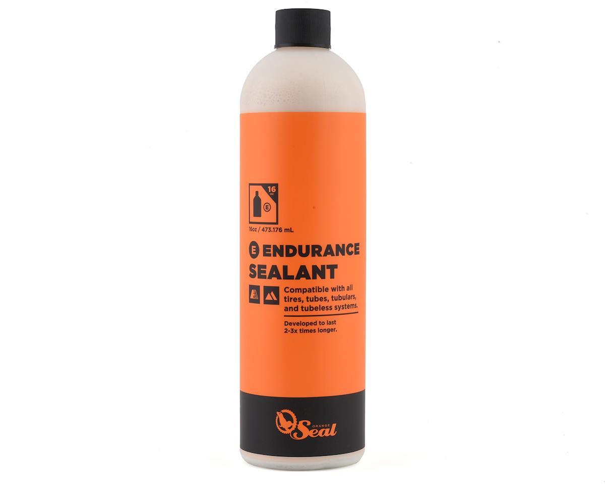 Orange Seal Endurance Tubeless Tire Sealant Refill (16oz)
