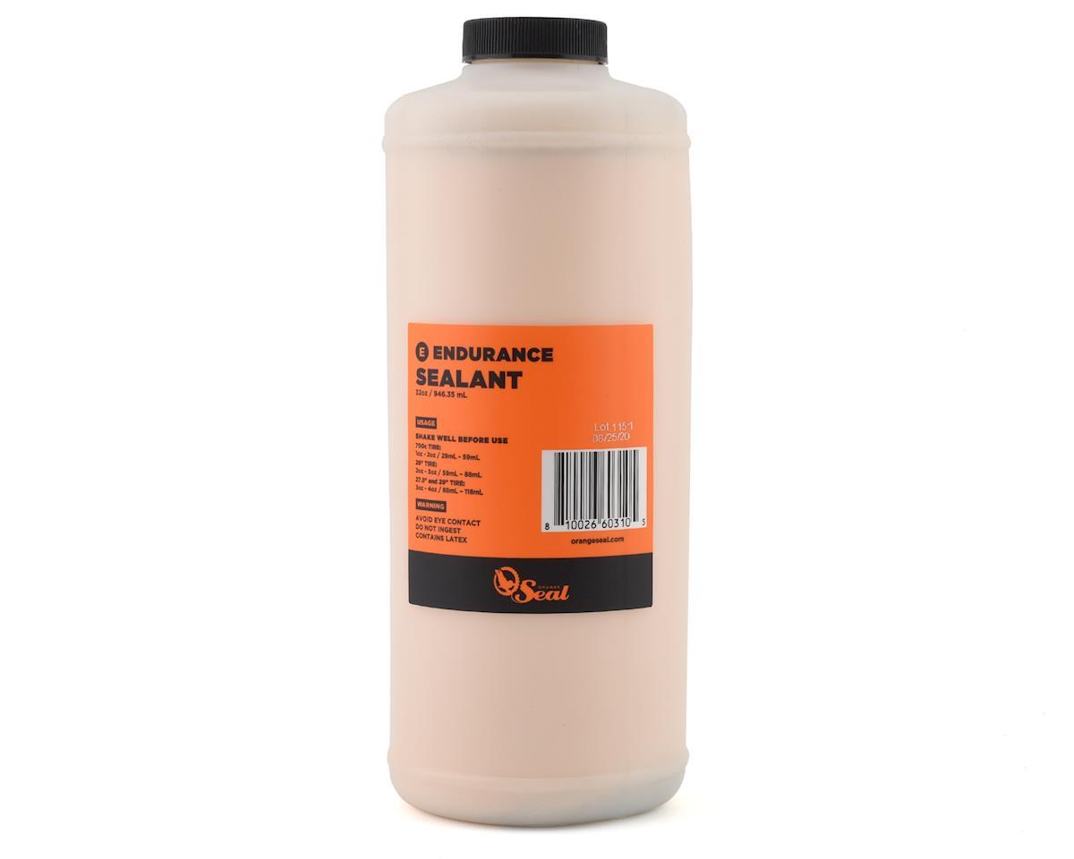 Orange Seal Endurance Tubeless Tire Sealant Refill (32oz)
