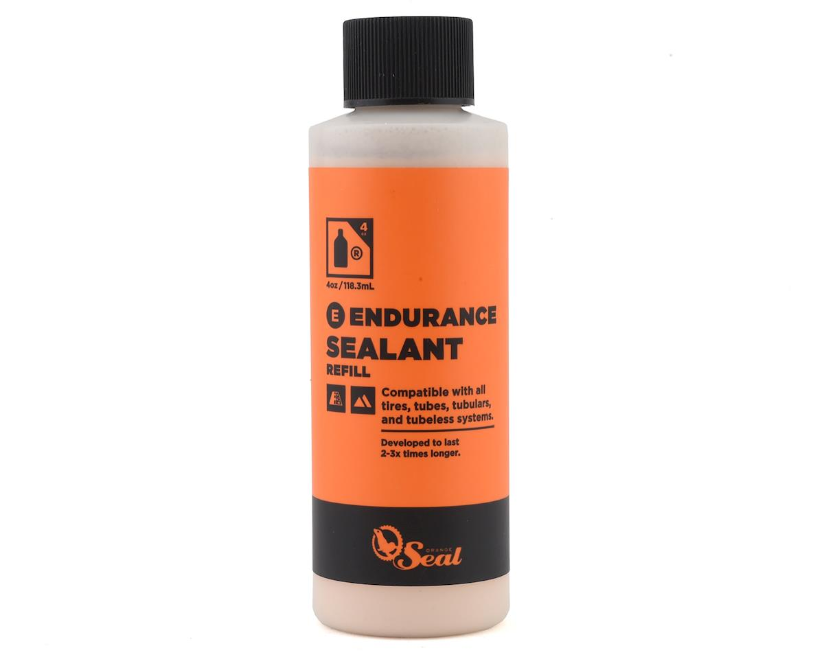 Orange Seal Endurance Tubeless Tire Sealant Refill (4oz)