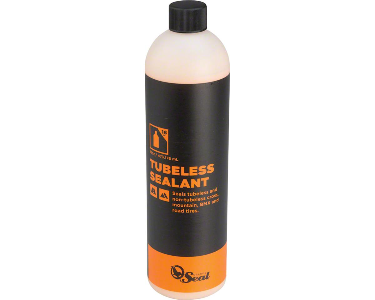 Orange Seal 16 oz Sealant Refill Bottle