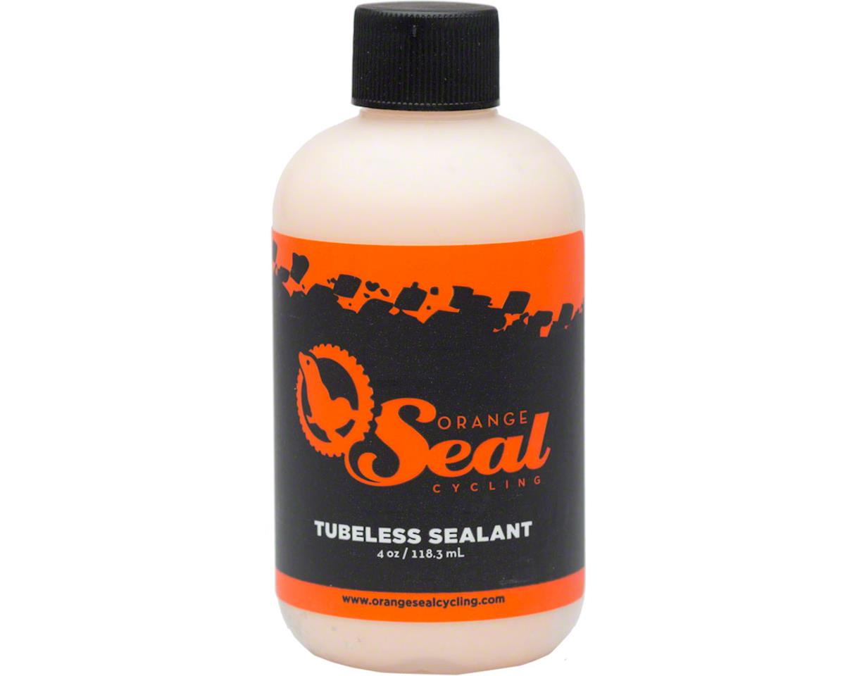 Orange Seal 4oz Sealant Refill Bottle