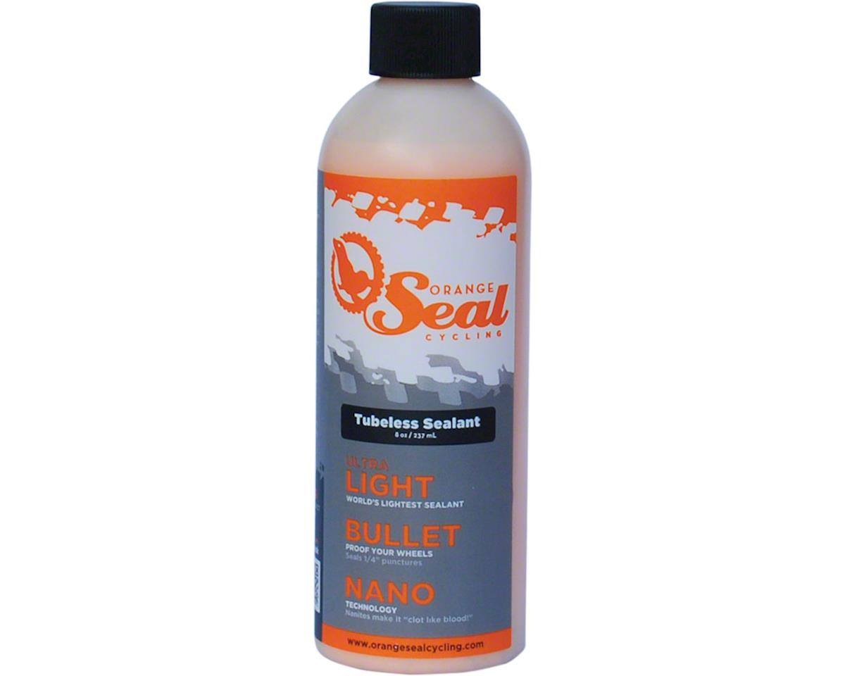 Orange Seal 8oz Sealant Refill Bottle