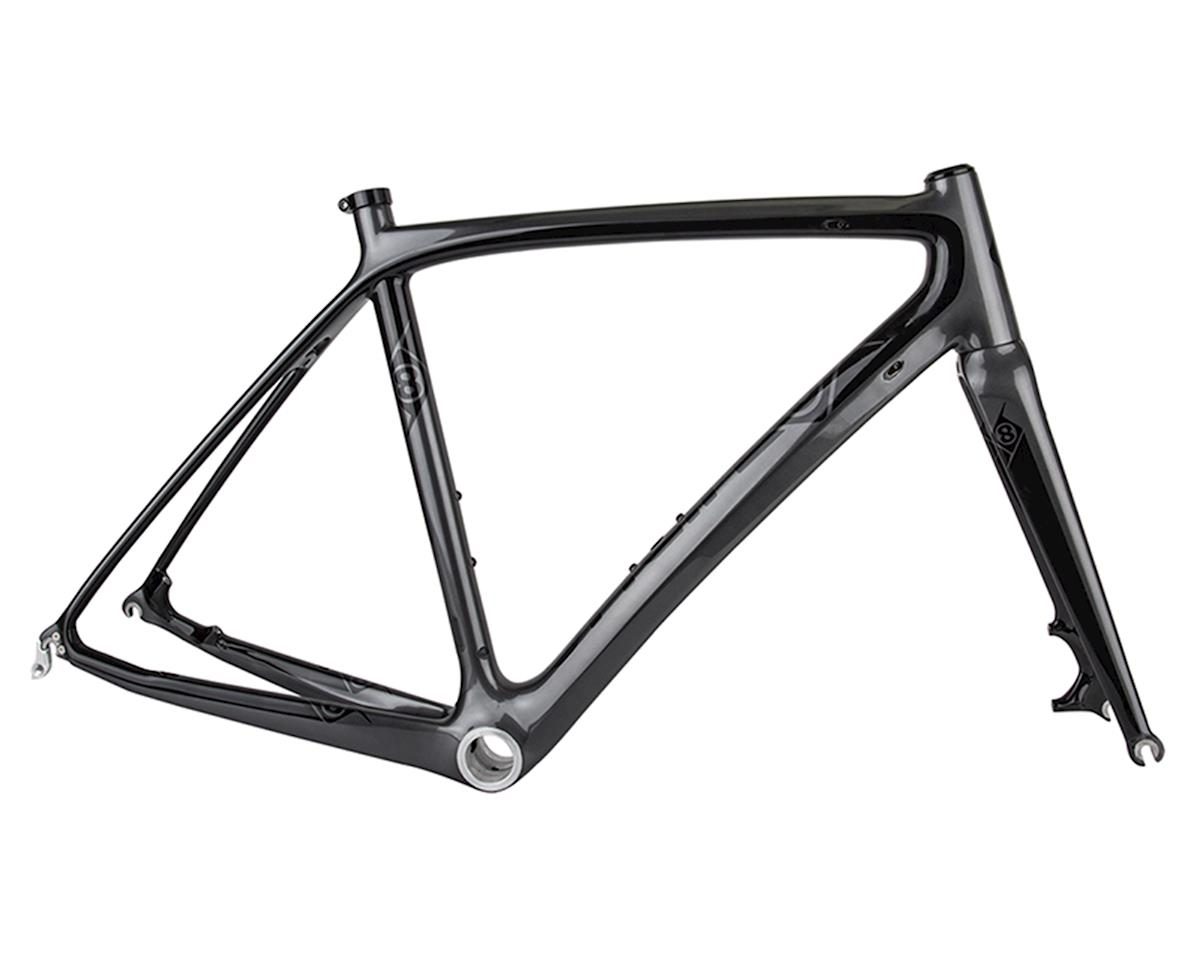 Di2 Compatible Carbon Disc Road Frameset