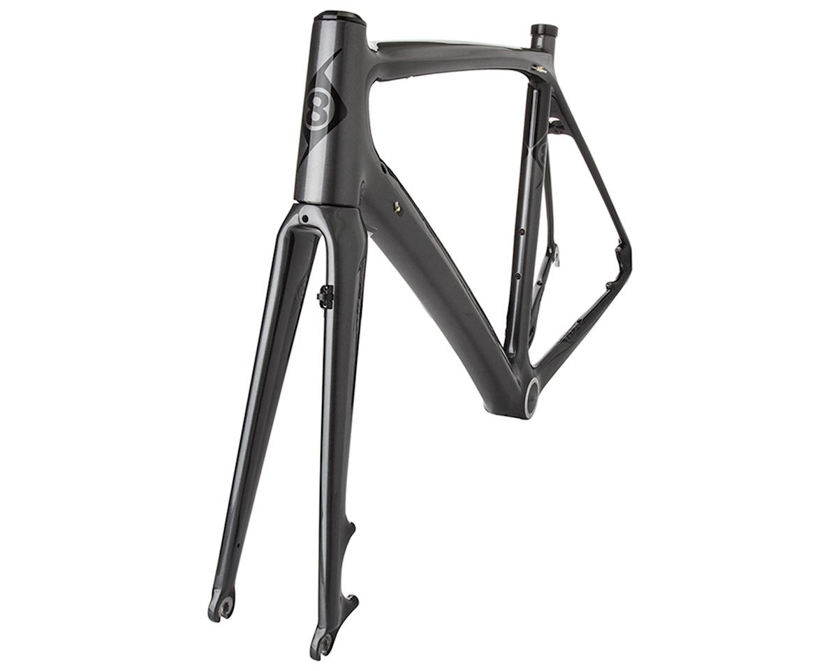 Origin-8 Di2 Compatible Carbon Disc Road Frameset (54cm)