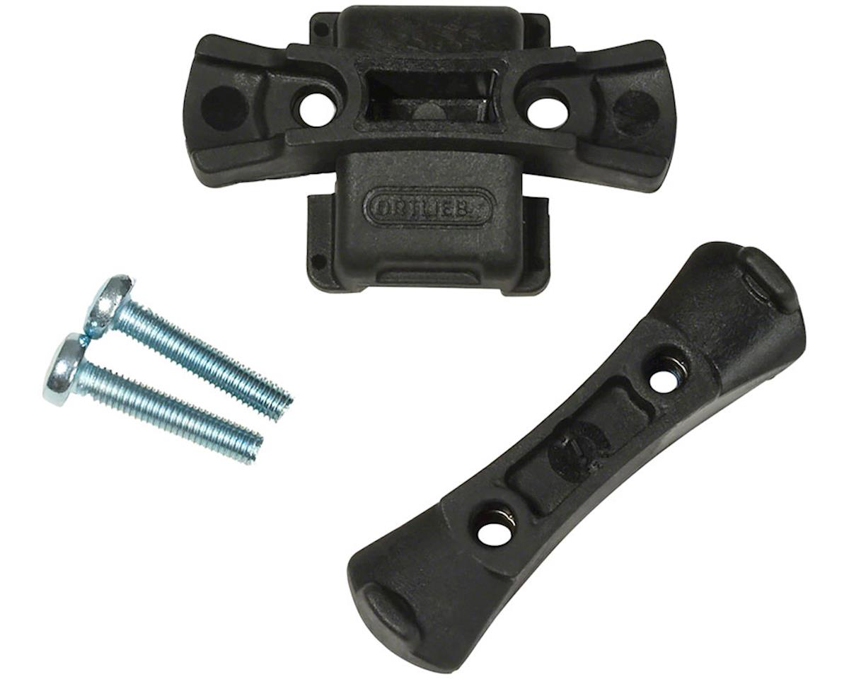 Seat Bag Mounting Set: Fits All Micro Series