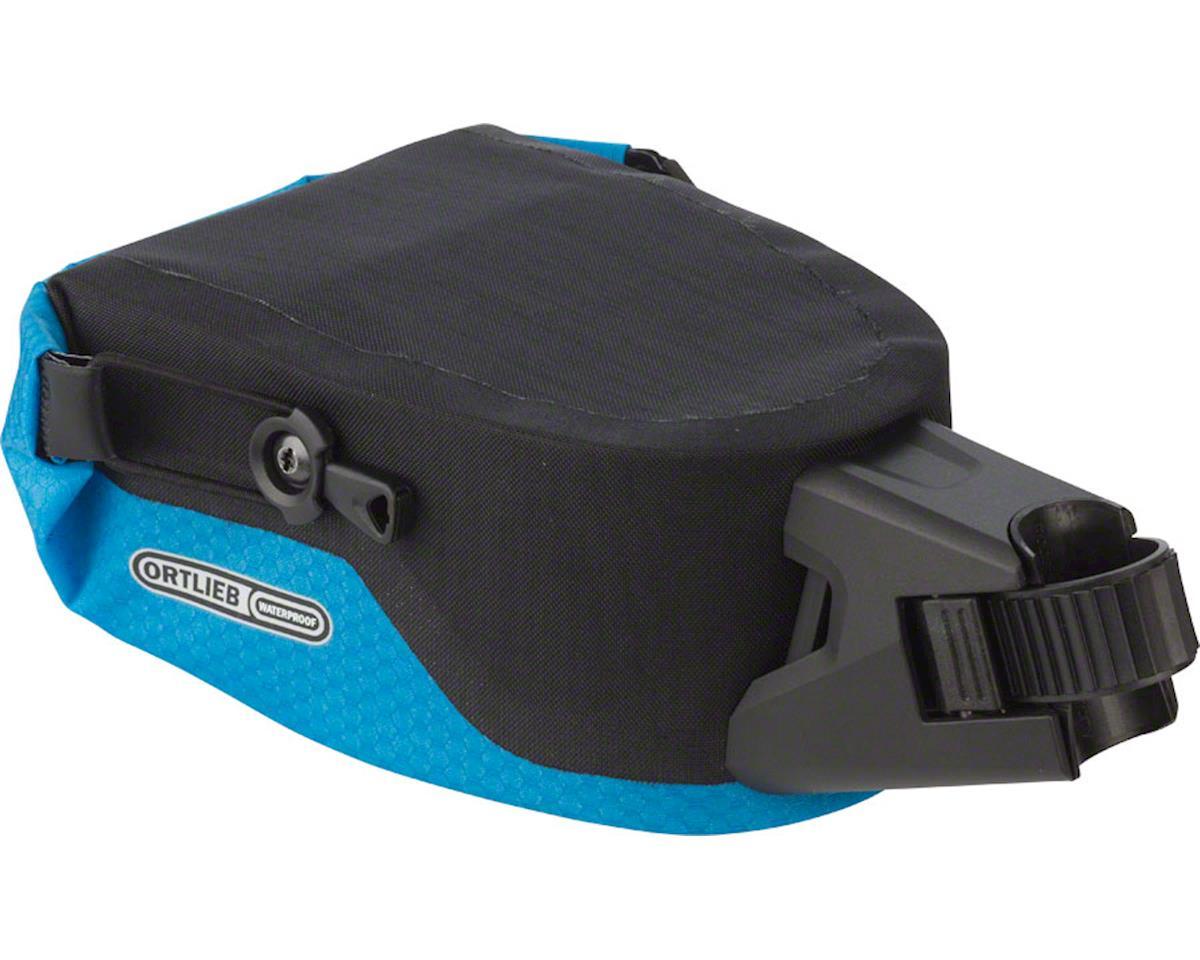 Ortlieb Seatpost Bag: SM, Ocean Blue/Black