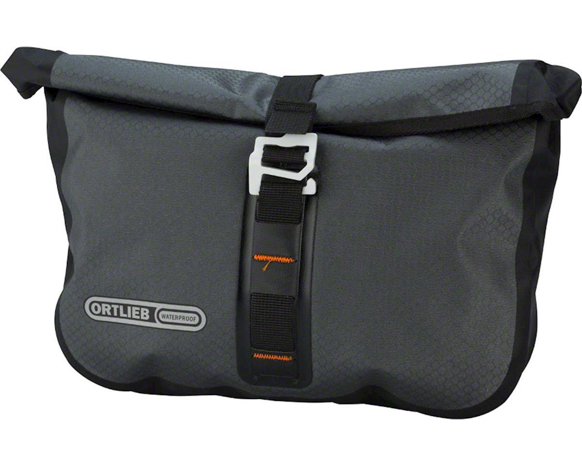 Ortlieb Bike Packing Accessory-Pack, Gray/Black