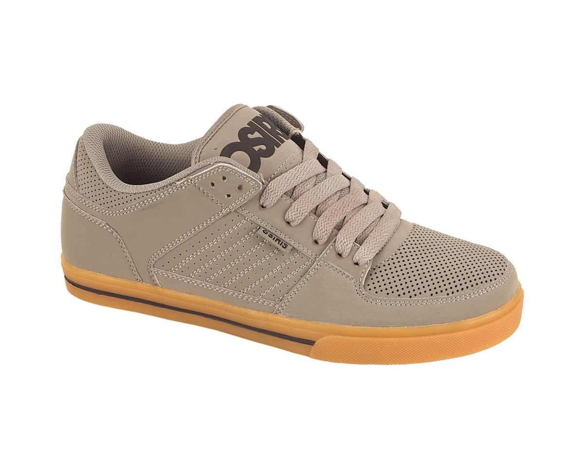 Osiris Protocol Shoes (Gray/Gum/Black) (5)