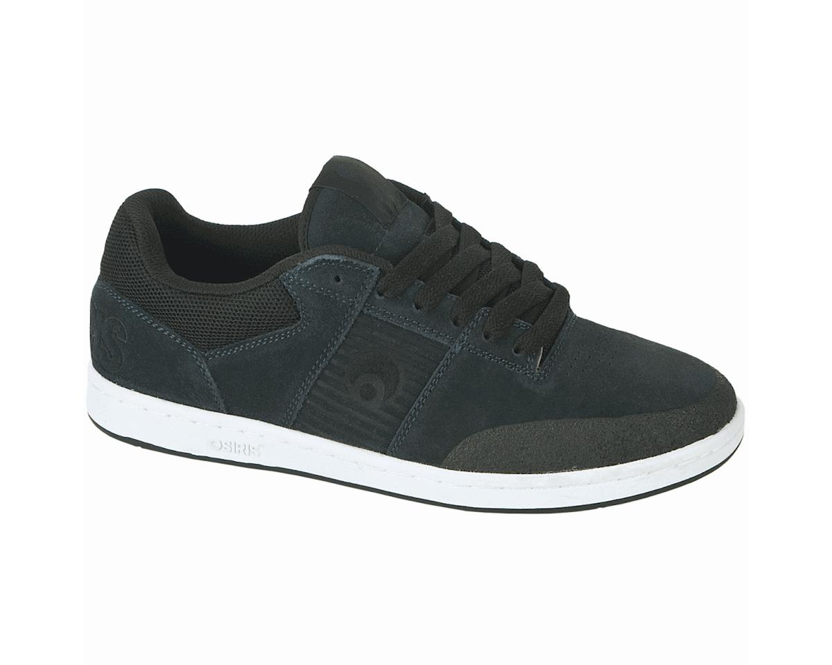 Osiris Sleak Shoes (Navy/Black/White) (5)