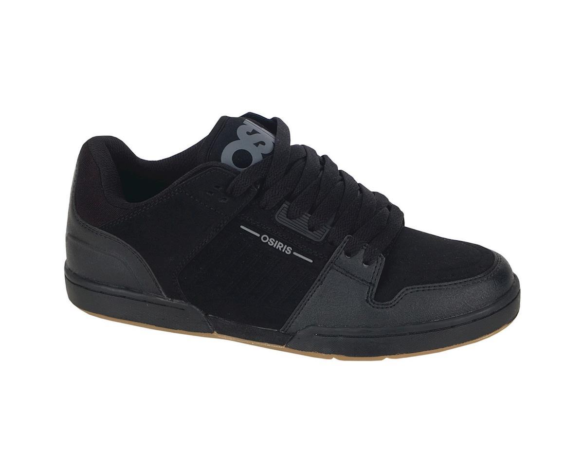 Osiris Protocol XPD Shoes (Black/Gum) (6)