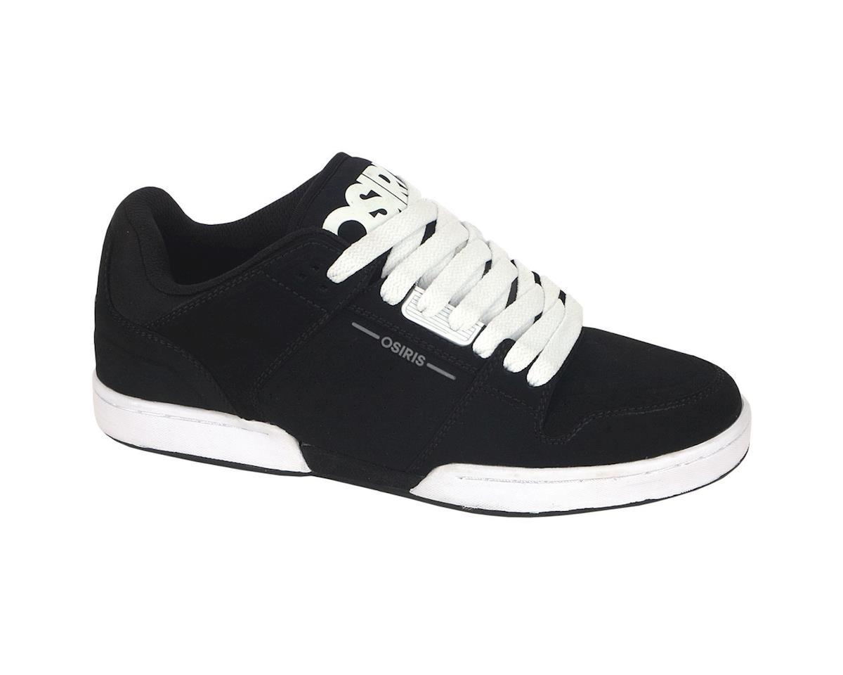 Osiris Protocol XPD Shoes (Black/White) (6)