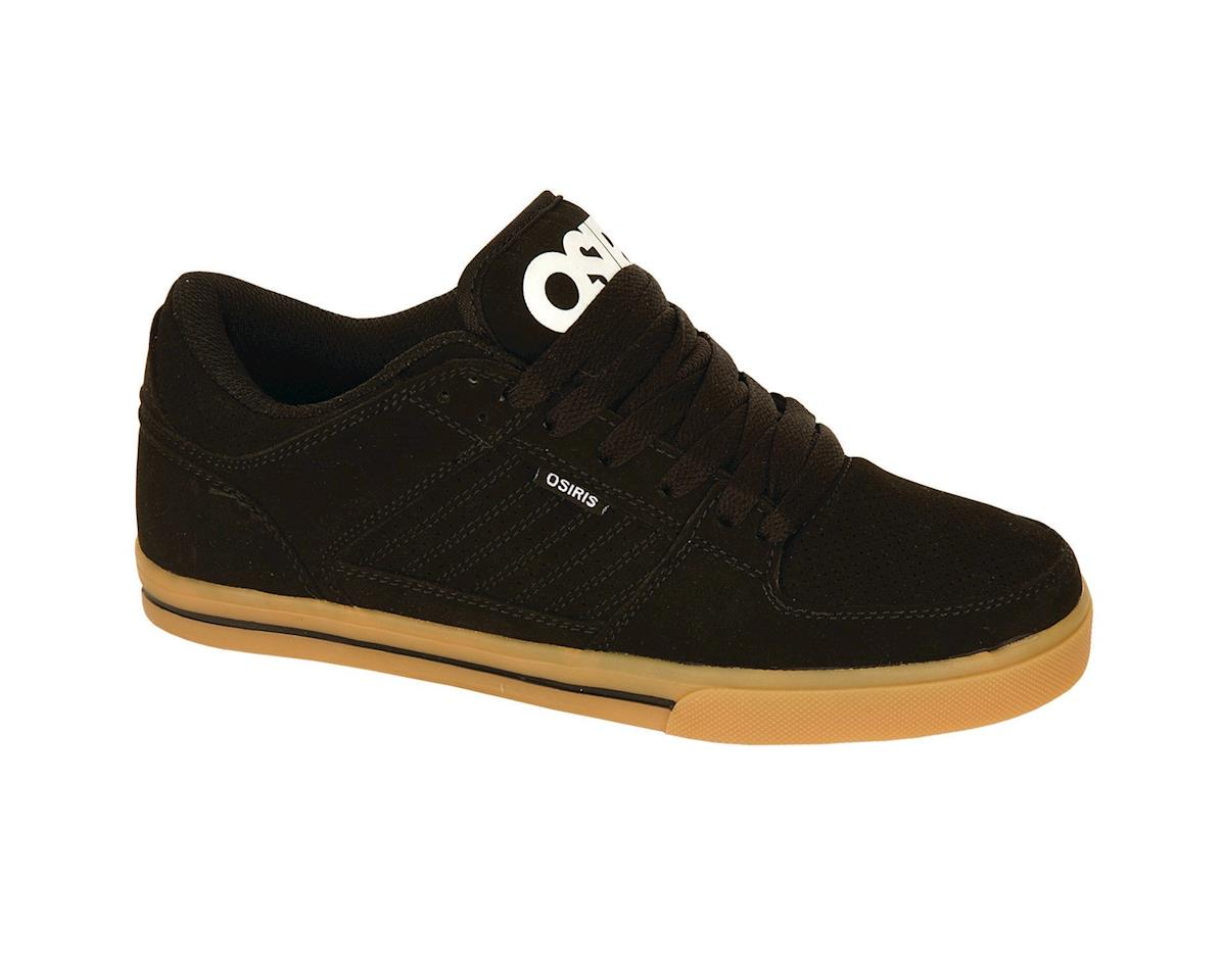 Osiris Protocol Shoes (Black/White/Gum) (5)