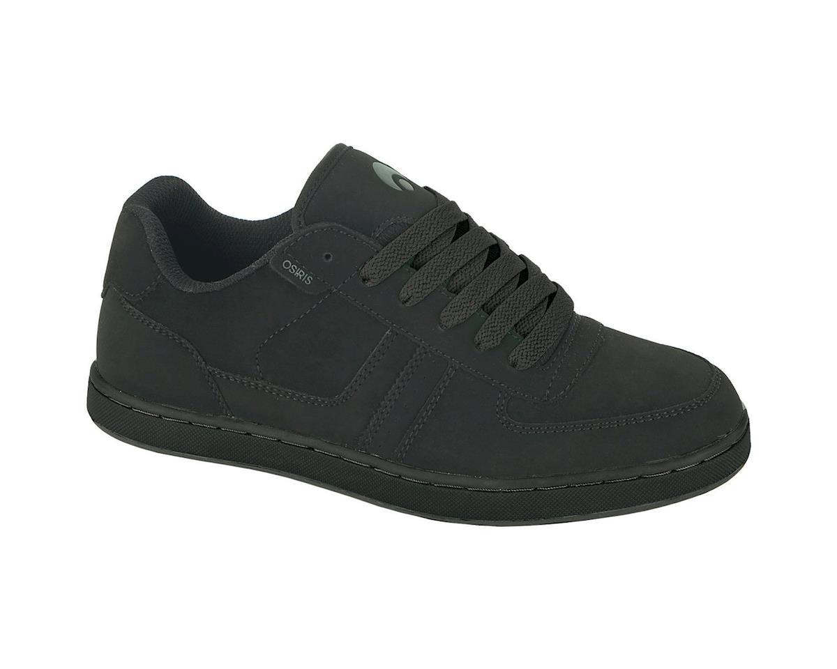 Osiris Relic Shoes (Black/Charcoal/Black) (6)