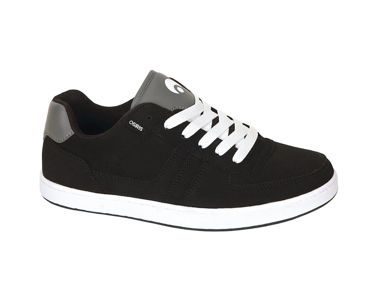 Osiris Relic Shoes (Black/White/White) (5)