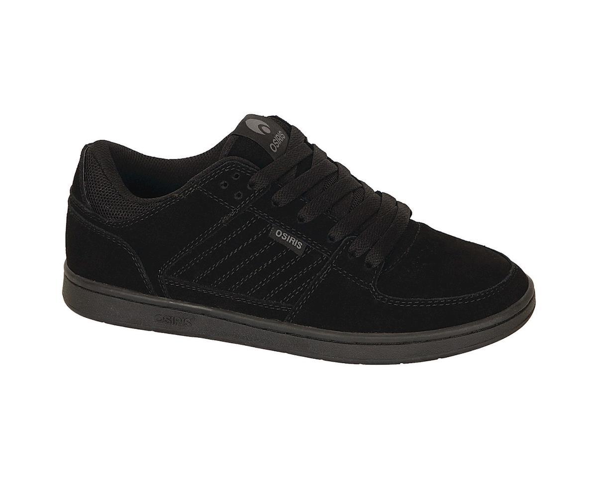 Osiris Protocol SLK Shoes (Black/Black) (5)