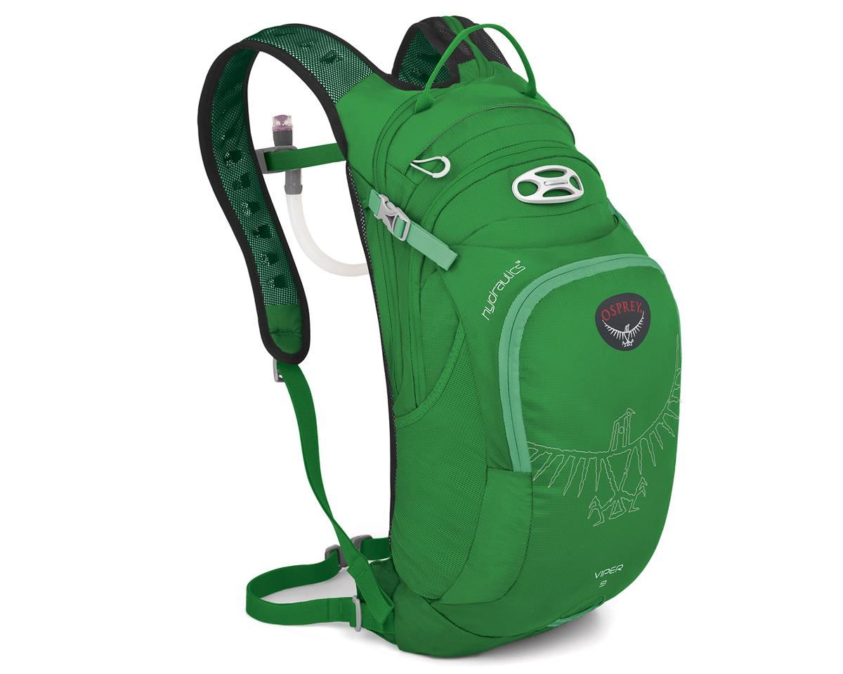 Osprey Viper 9 Hydration Pack (Go Green) (100oz/3L)