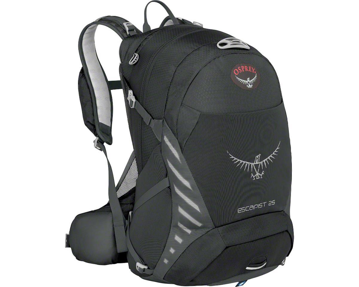 Osprey Escapist 18 Backpack (Black)