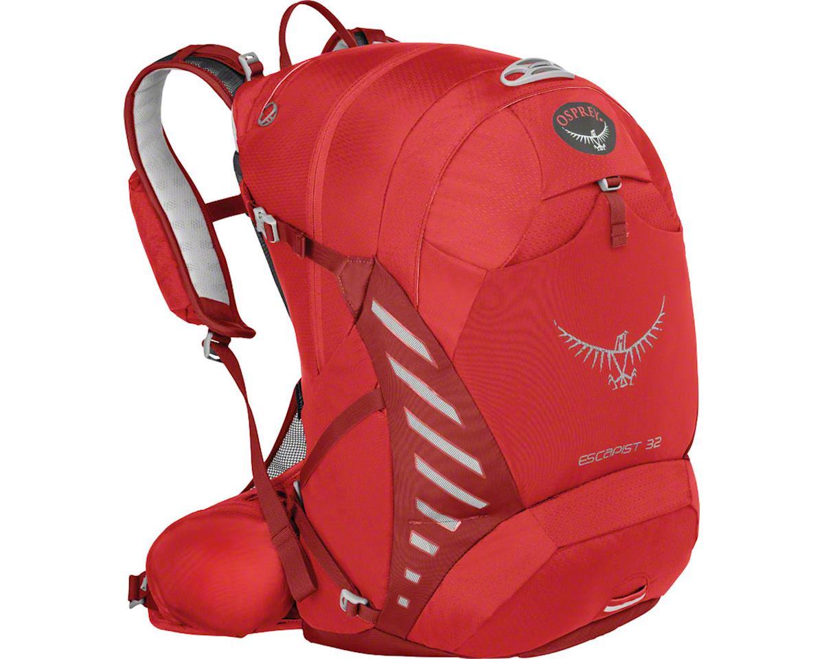 Osprey Escapist 18 Backpack: Indigo Blue, MD/LG