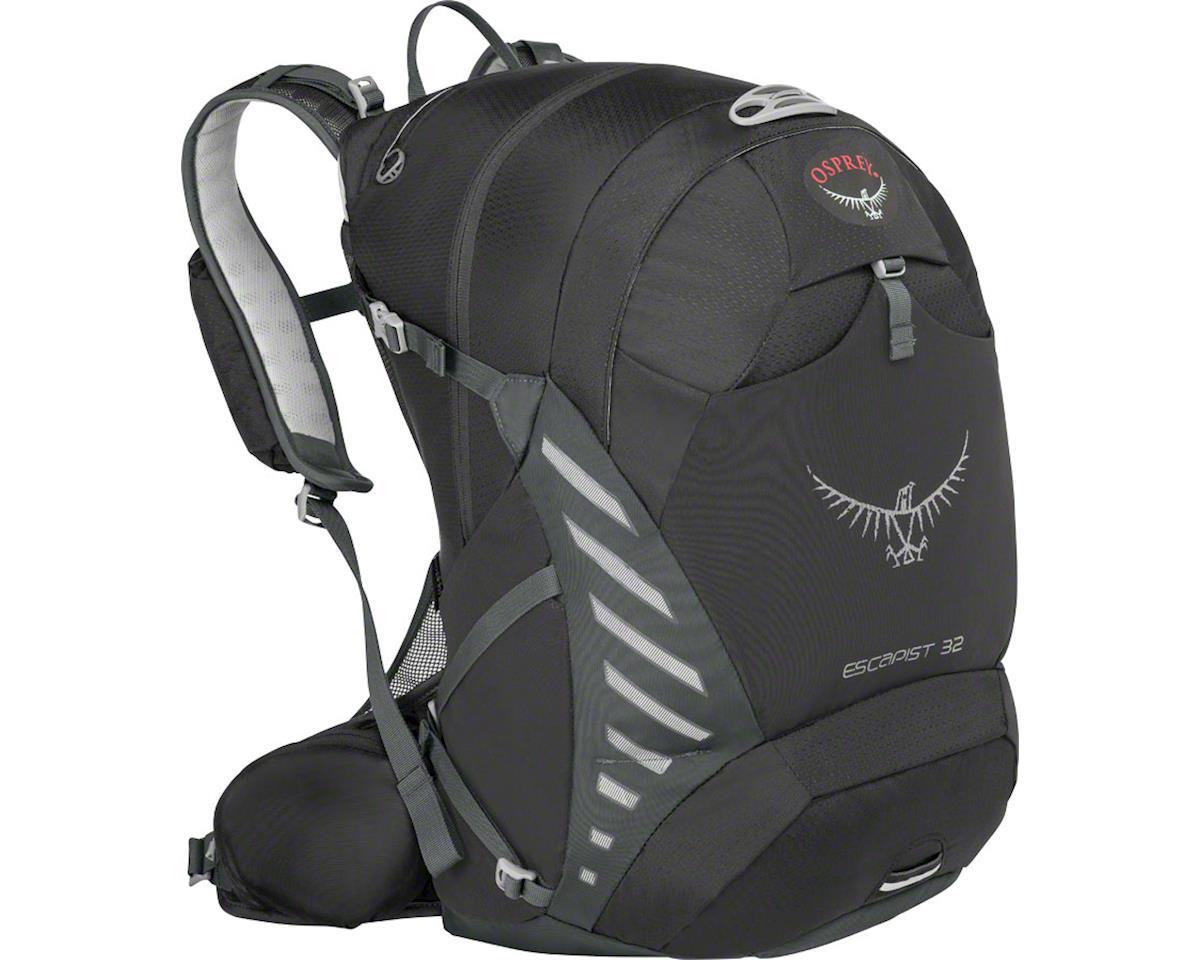 Escapist 32 Backpack (Black) (S/M)