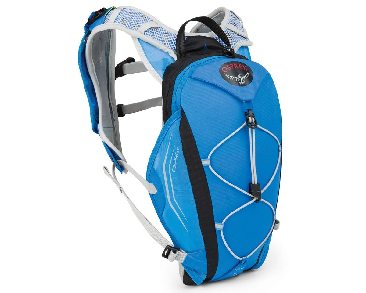 Osprey Rev 1.5 Hydration Pack (Bolt Blue) (50oz/1.5L)