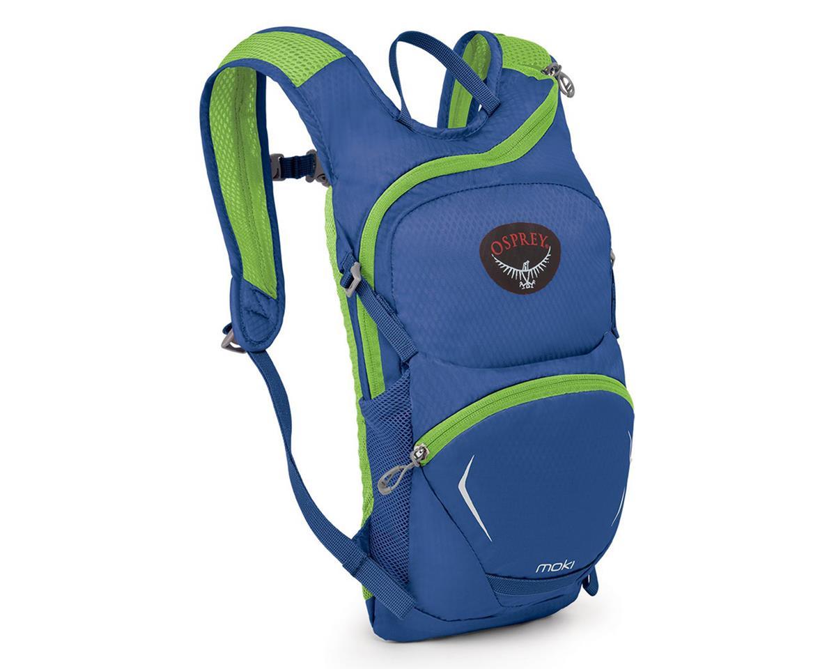 Osprey Moki 1.5 (Wild Blue) -2016 (O/S)