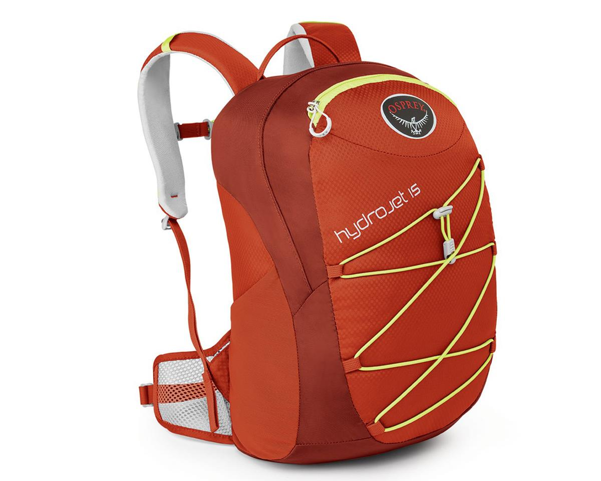 Osprey HydraJet 15 (Strawberry Red) -2016 (O/S)