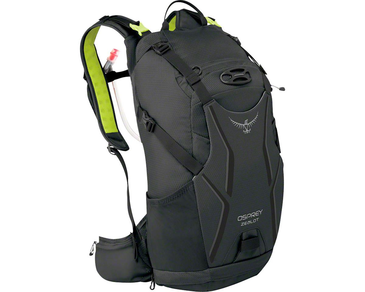 Osprey Zealot 15 Hydration Pack (Carbide Grey) (M/L)