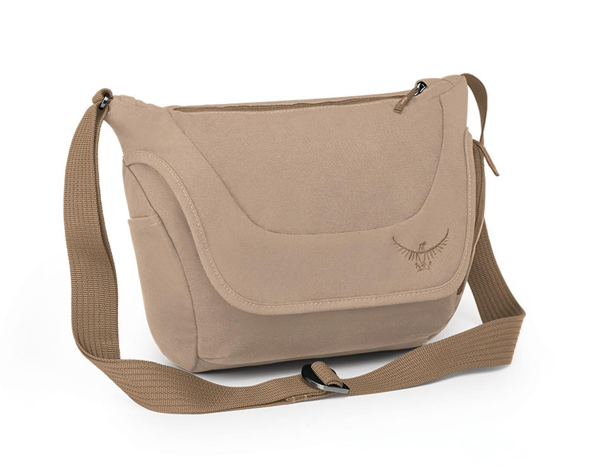 Osprey FlapJill Micro Women's Shoulder Bag (Desert Tan)