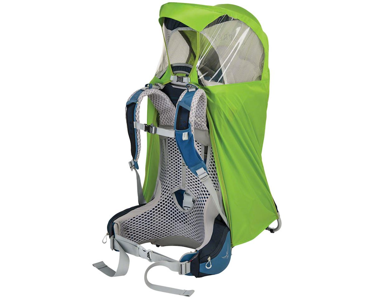 Poco AG Raincover: Electric Lime, One Size