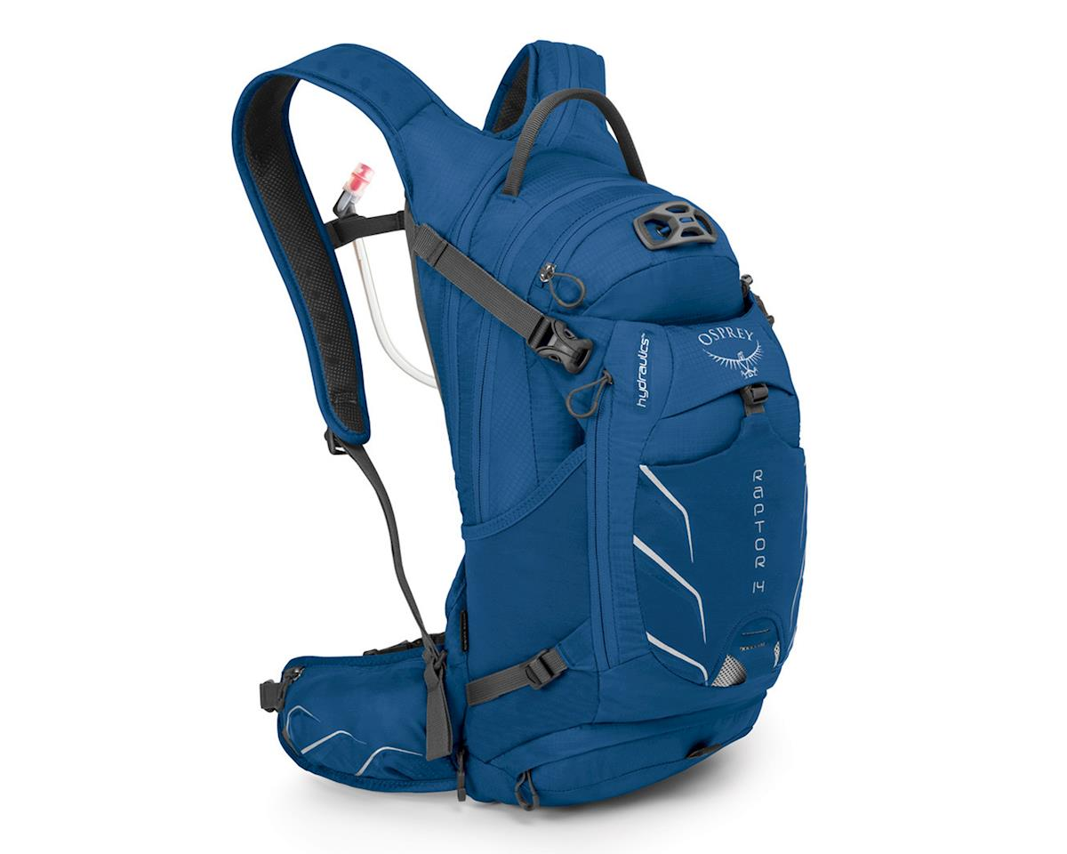 Osprey Raptor 14 Hydration Pack (Persian Blue)