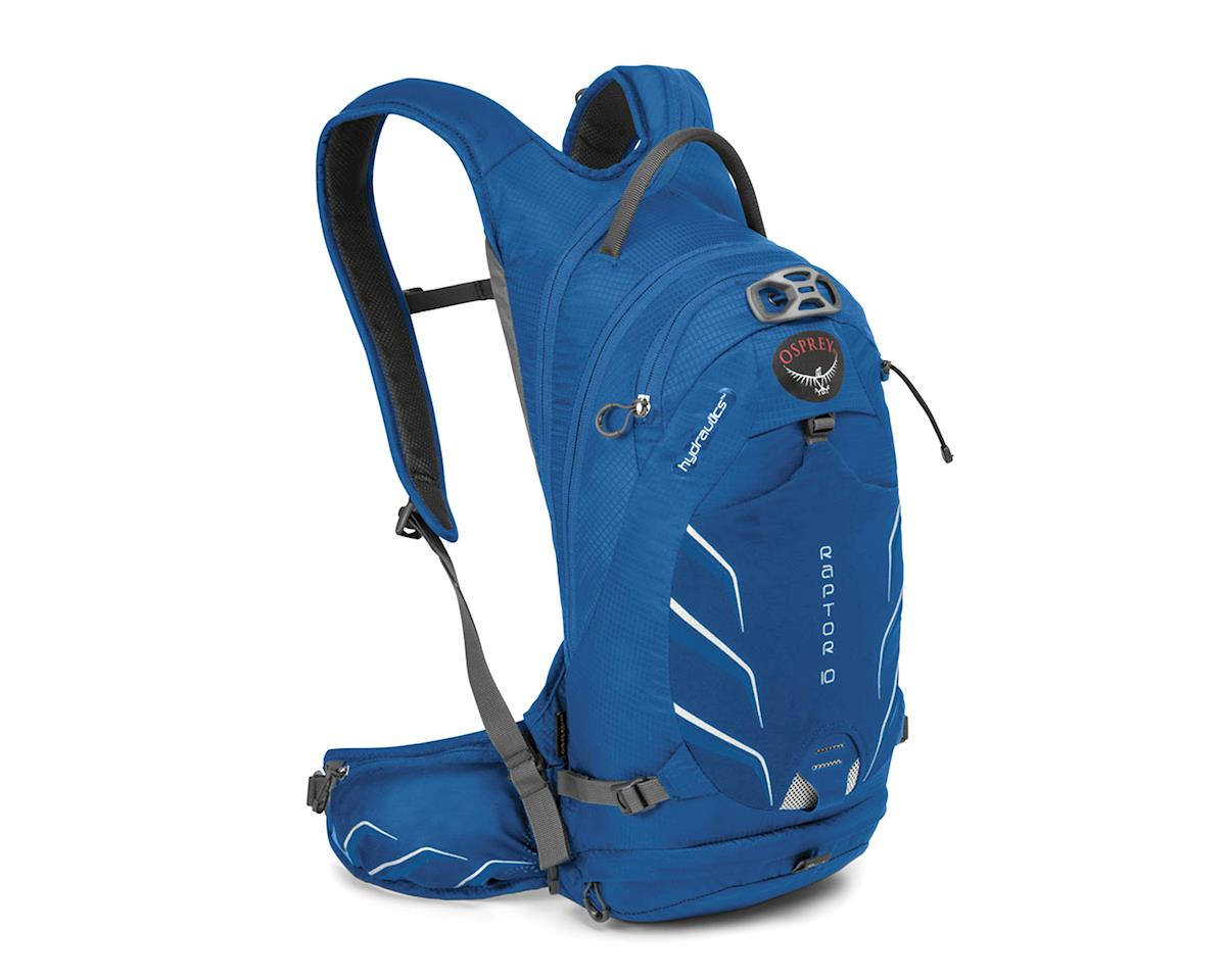 Osprey Raptor 10 Hydration Pack (Persian Blue)