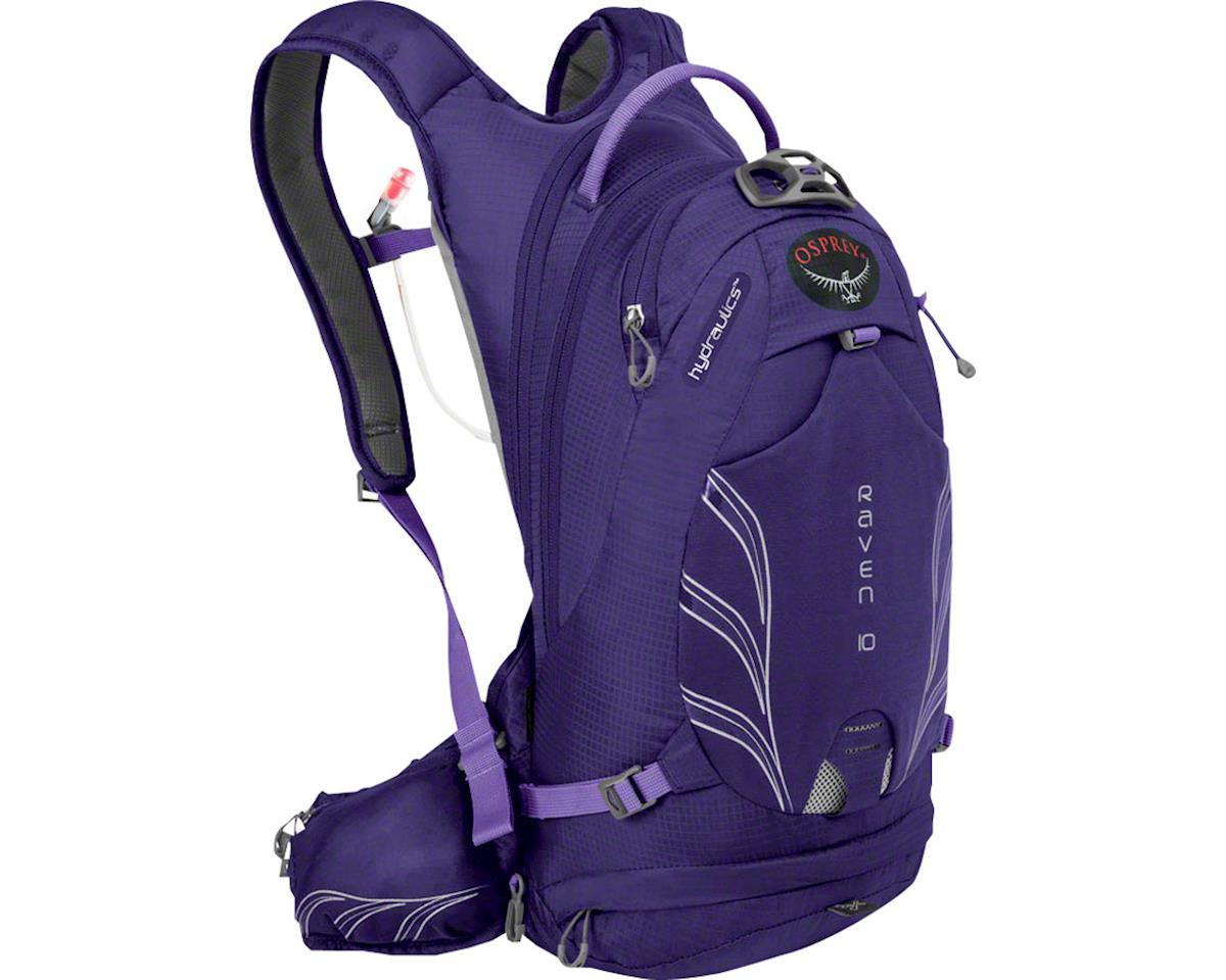 Osprey Raven 10 Women's Hydration Pack (Royal Purple) (One Size)