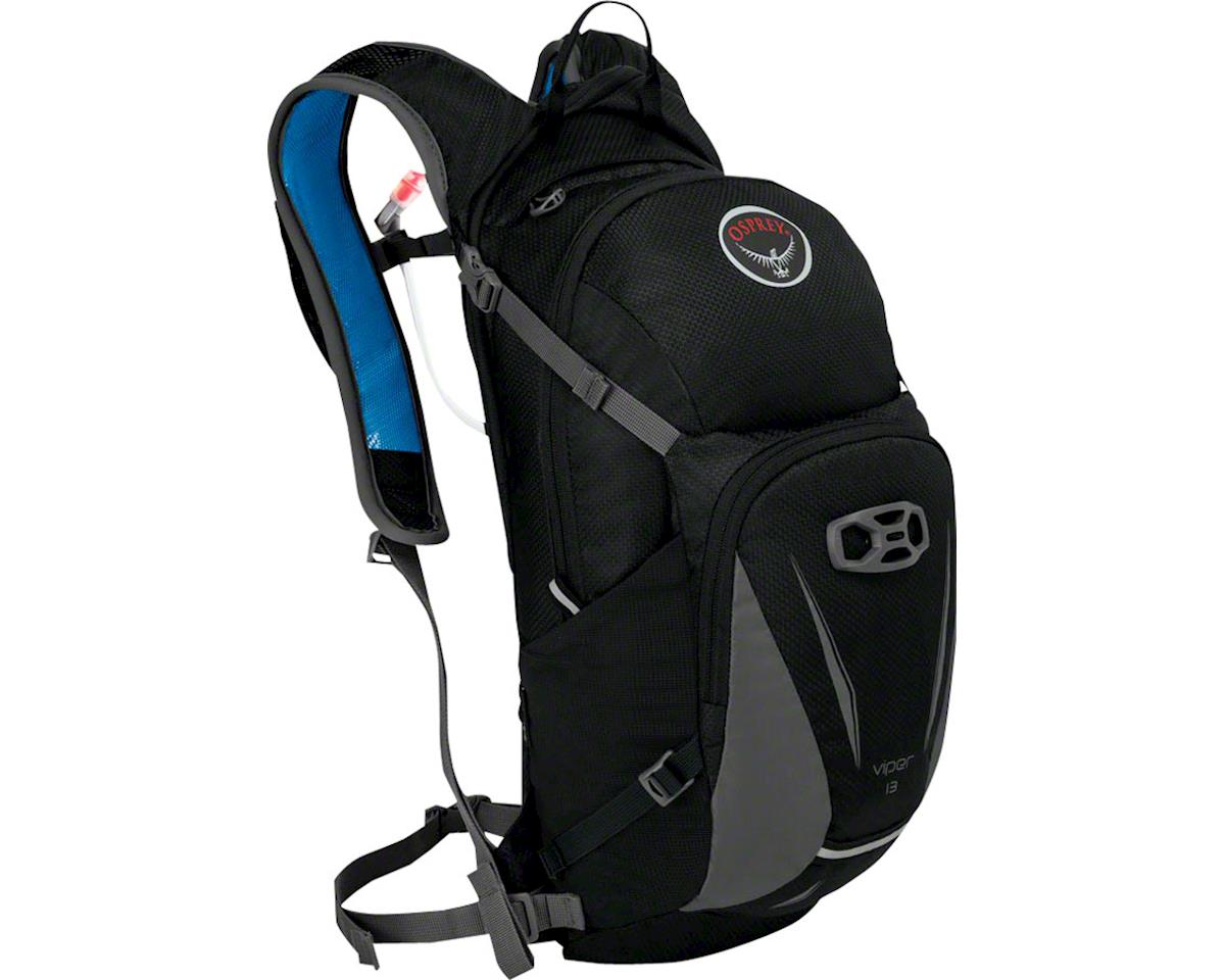 Viper 13 Hydration Pack (Black) (One Size)