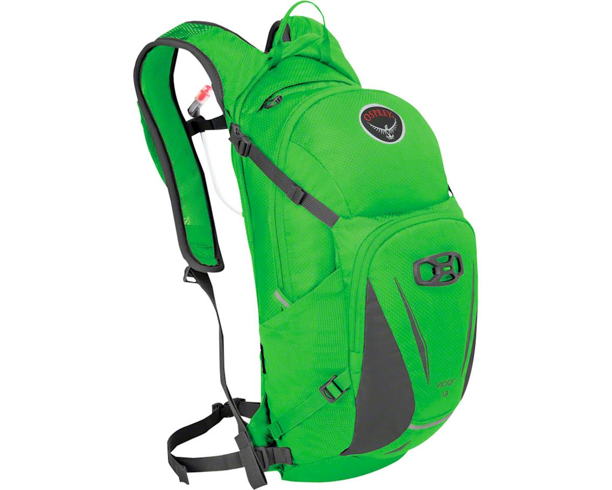 Osprey Viper 13 Hydration Pack (Wasbai Green) (One Size)