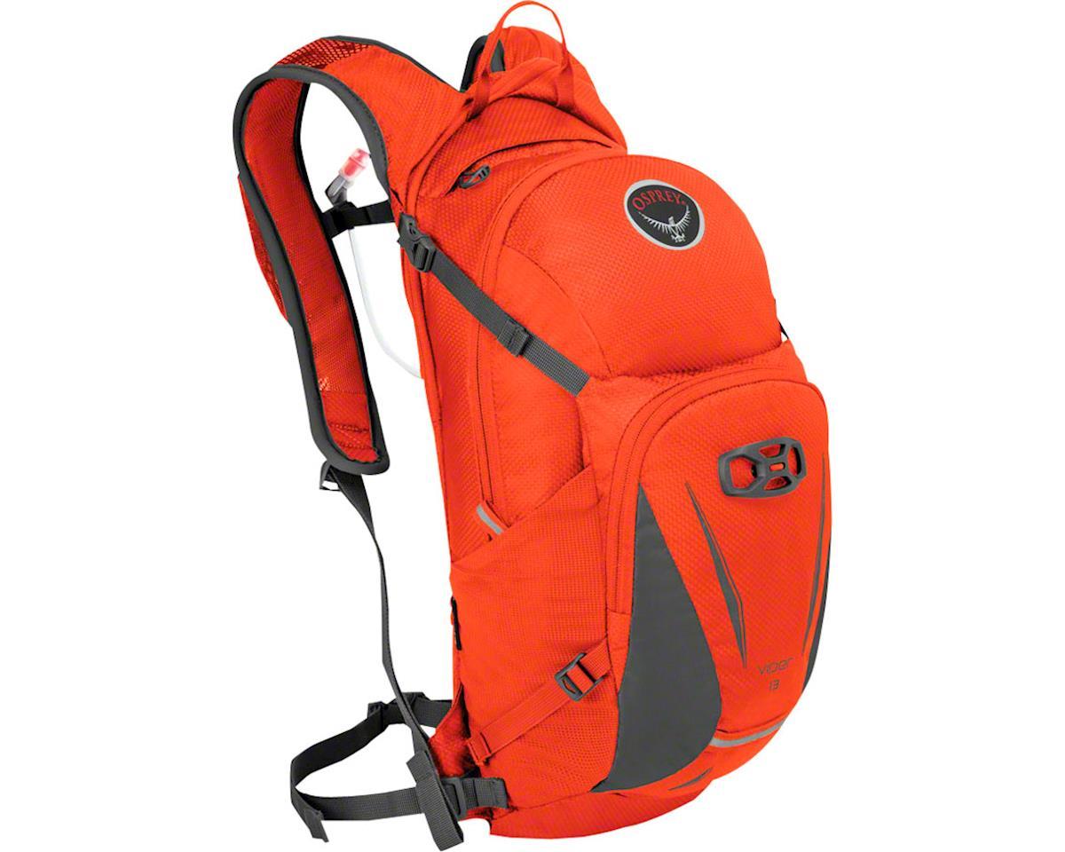 Viper 13 Hydration Pack: Blaze Orange, One Size