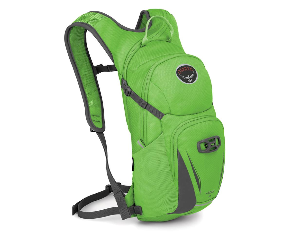Osprey Viper 9 Hydration Pack (Wasabi Green )