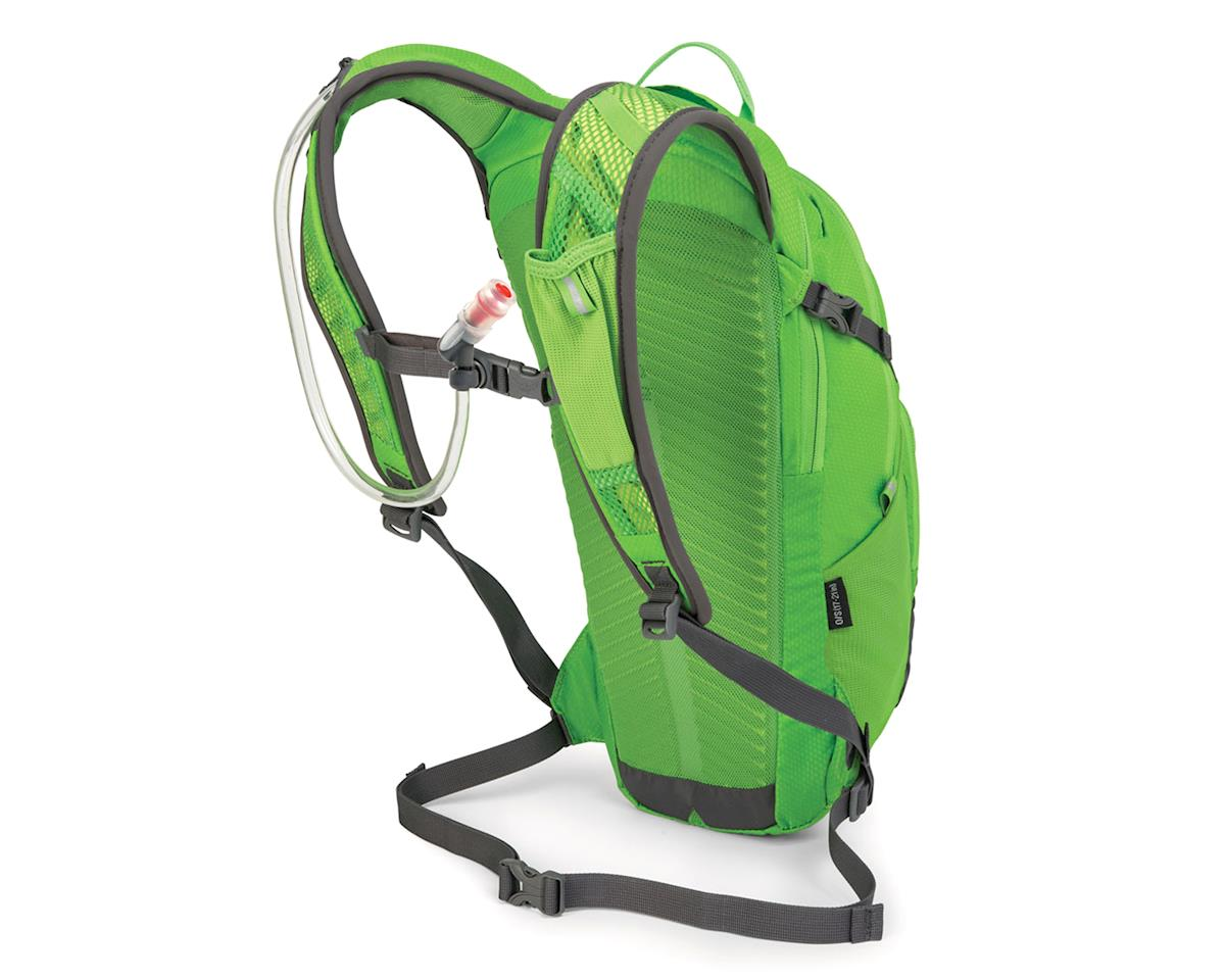 Osprey Viper 9 Hydration Pack: Wasbai Green, One Size