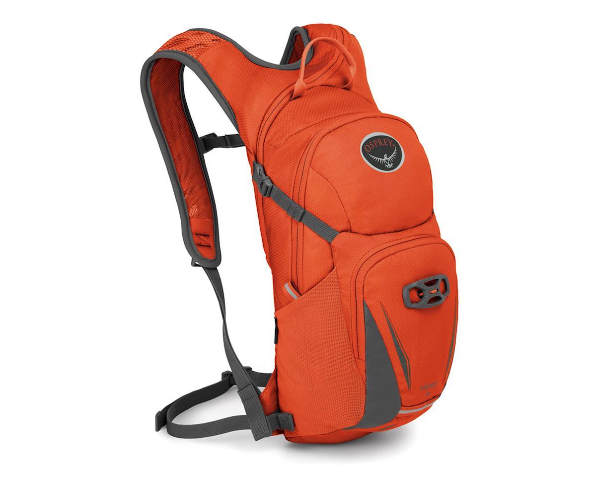 Viper 9 Hydration Pack (Blaze Orange) by Osprey