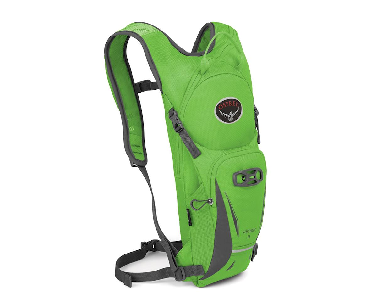 Osprey Viper 3 Hydration Pack (Wasabi Green)