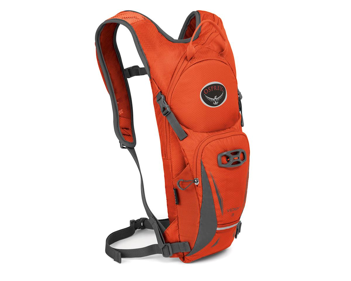 Osprey Viper 3 Hydration Pack (Blaze Orange)