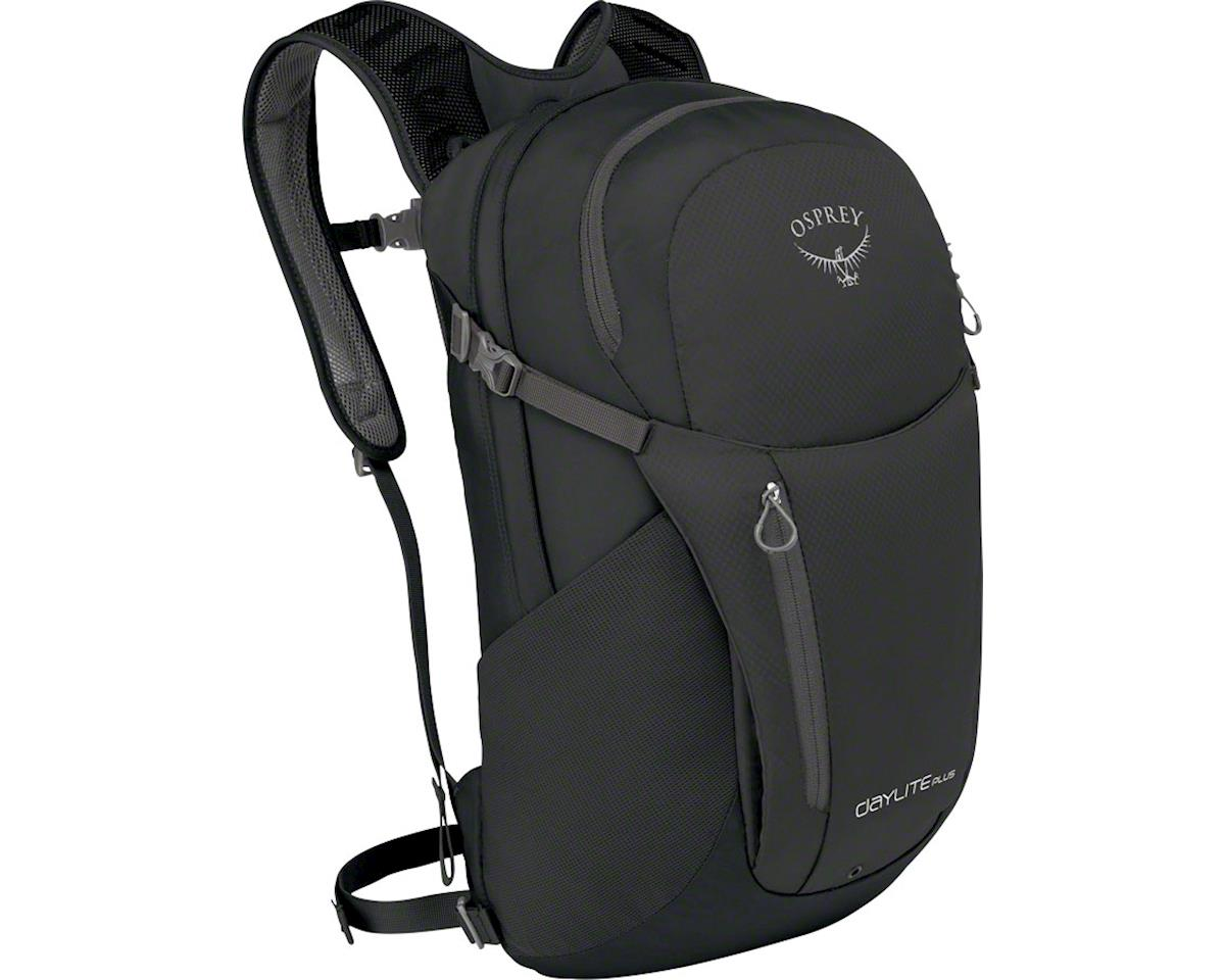 Osprey Daylite Plus Backpack: Black, One Size