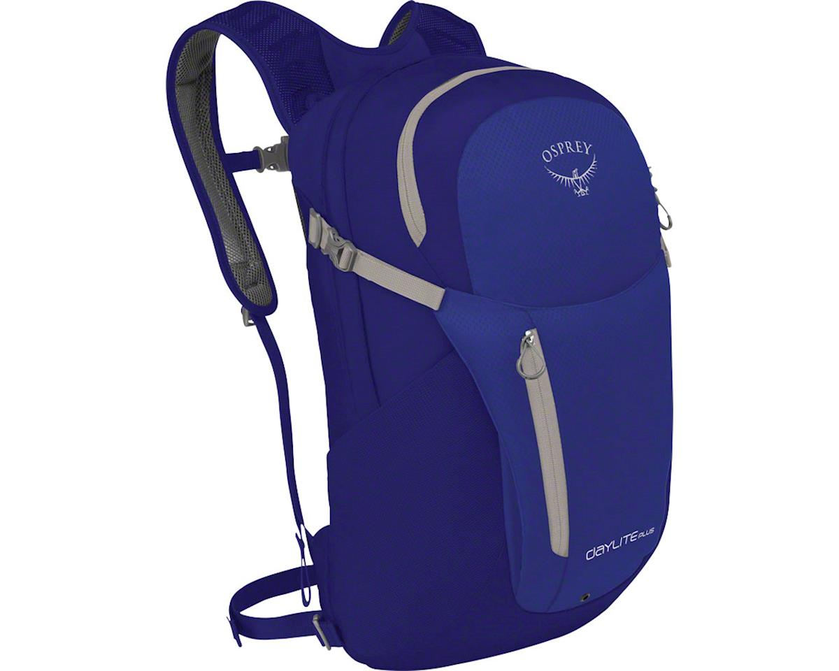 Daylite Plus Backpack: Tahoe Blue, One Size