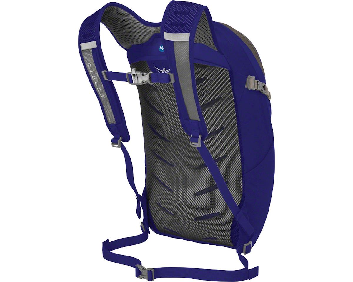 Osprey Daylite Plus Backpack (Tahoe Blue)
