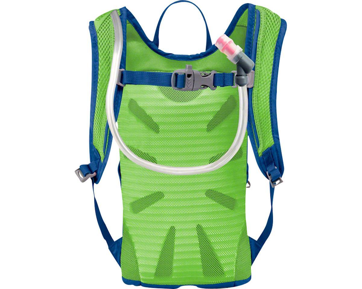 Osprey Moki 1.5 Kids Hydration Pack (Grasshopper Green) (One Size)