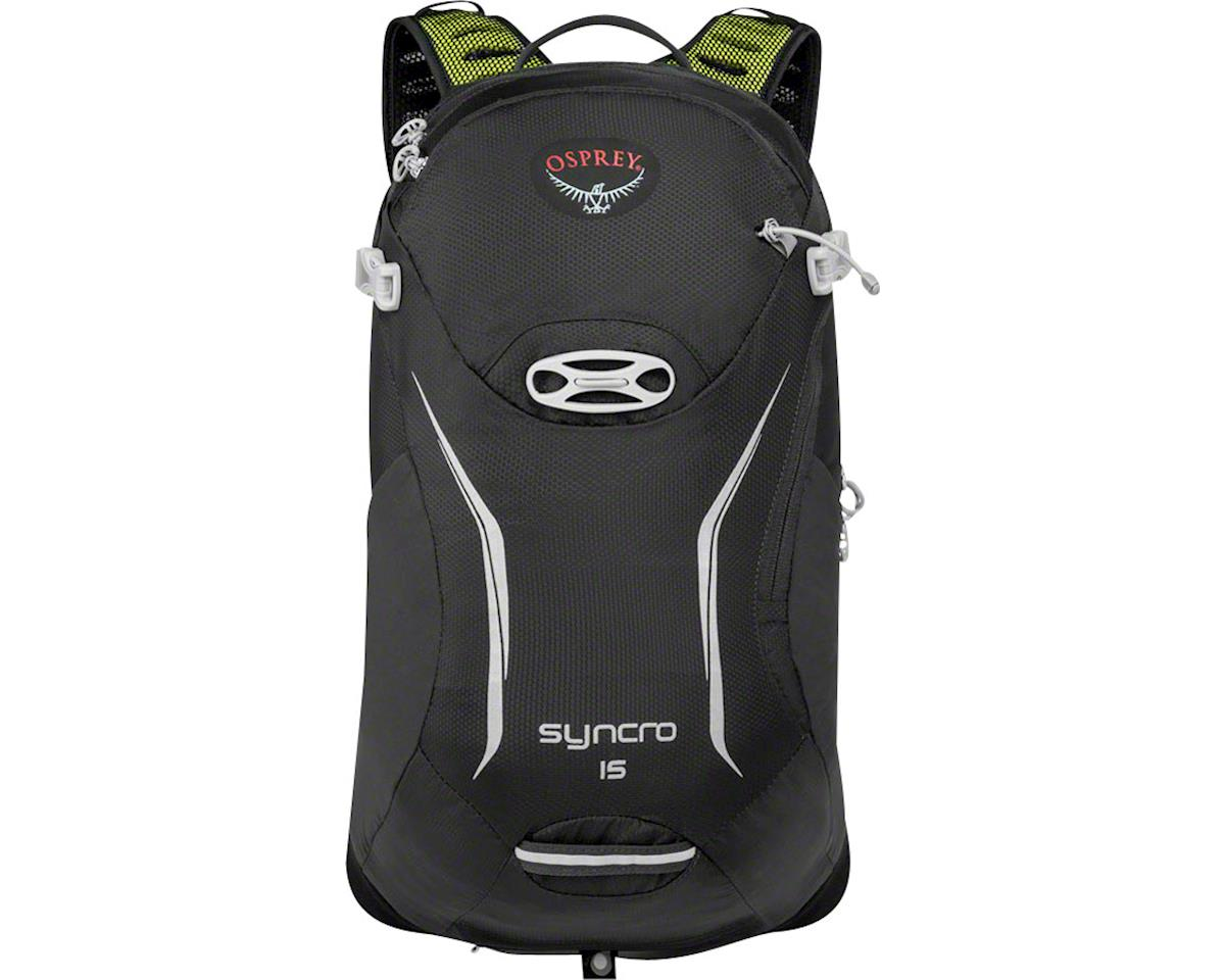 Osprey Syncro 15 Hydration Pack (Blue Racer) (MD/LG)